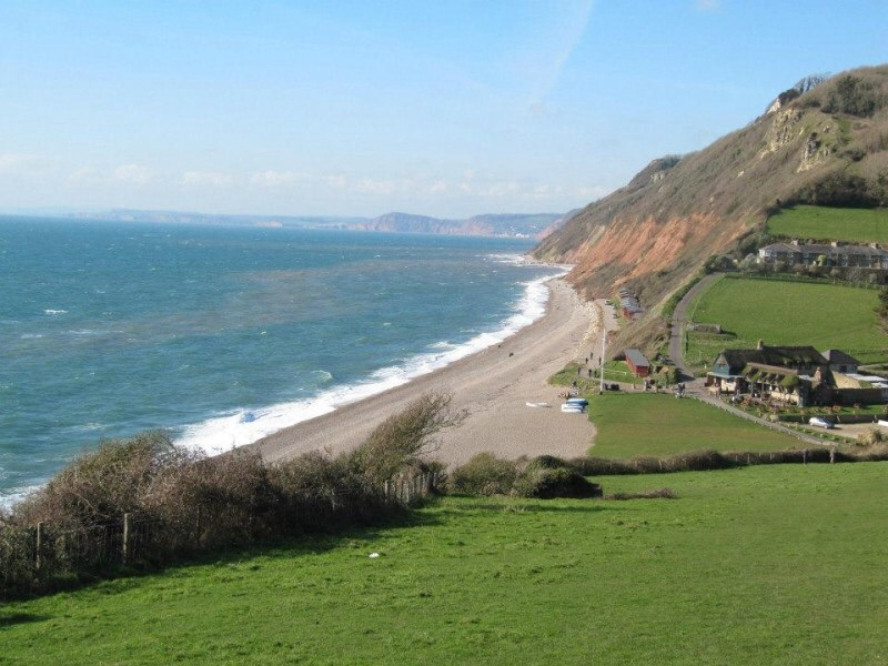 Branscombe Holiday
