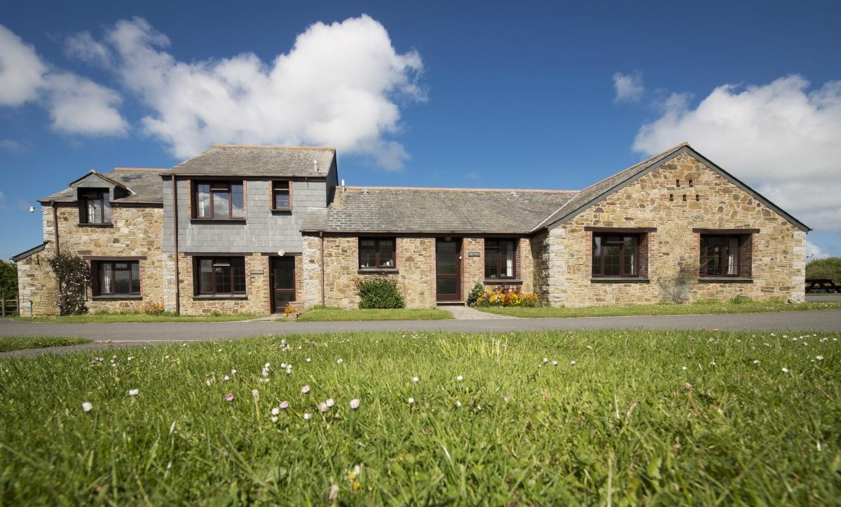 Olde House Cottages