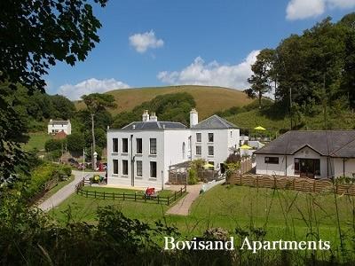 Bovisand Apartments