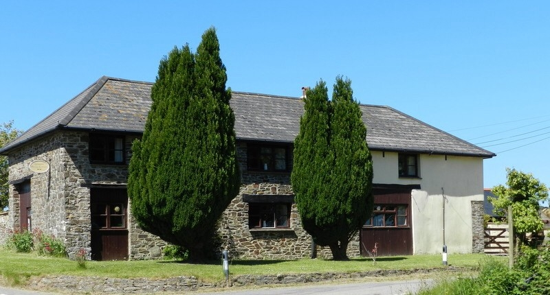 Crossways Cottages