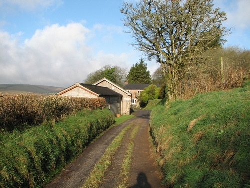 Hillway Lodge