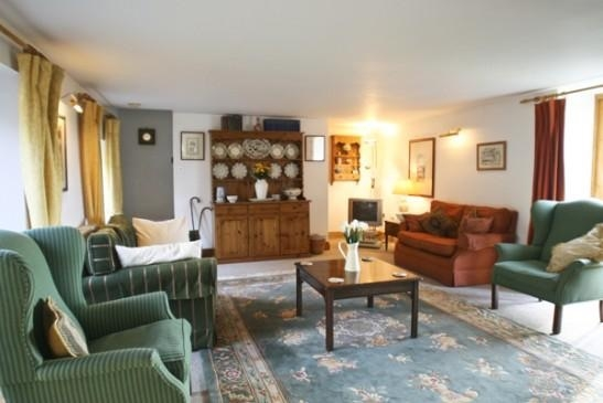 North Wheddon Cottage