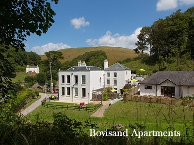 Bovisand Apartments